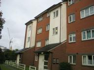 Apartment to rent in Goodwin Close