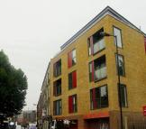 3 bed Apartment in Webber Street.
