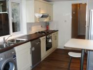 Terraced house to rent in Monnow Road