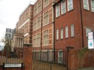4 bedroom Flat to rent in Charlotte Court Old Kent...