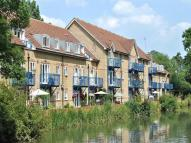 Flat to rent in Riverside Court, Harlow...