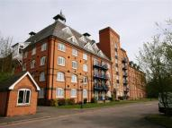 Waterside Place Flat to rent