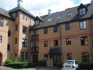 3 bedroom Flat in Lawrence Moorings...