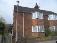 Maisonette for sale in Wallace Gardens...