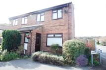 3 bed semi detached house for sale in Trivett Close...