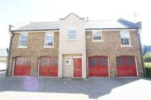 Maisonette for sale in Duncannon Place...