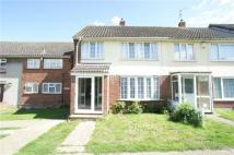 End of Terrace home in Butcher Walk, Swanscombe...