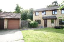 3 bedroom semi detached house for sale in Evans Close, Greenhithe...