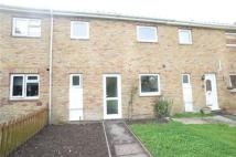 Terraced home in Page Close, Bean...