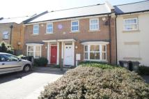 3 bedroom Terraced property in Reed Court, Greenhithe...