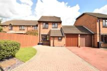 Link Detached House in Johnsons Way, Greenhithe...