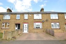 3 bed Terraced house for sale in Lewis Road, Swanscombe...