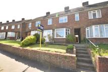 Terraced home for sale in Manor Road, Swanscombe...