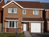 Detached home to rent in Fieldfare Close, Lowton...