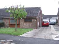 Beardsmore Drive Semi-Detached Bungalow to rent