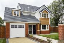 5 bedroom new home for sale in Pickley Green...