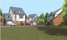 5 bed new house for sale in Pickley Green...