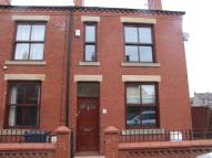 Terraced property in Corn Street...