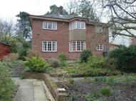 Detached house to rent in Bonhay Road, Exeter