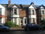 5 bed Terraced property to rent in Bonhay Road, St Davids...