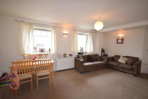 Flat to rent in William Court...
