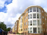 Flat to rent in Richmond Court, Exeter...