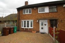 3 bedroom house to rent in Pennard Walk, Clifton