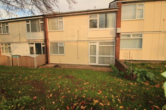 1 bedroom flat to rent in Fairisle Close, Clifton Nottingham NG11 ...