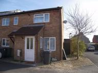 End of Terrace property to rent in Woodend, Kingswood...