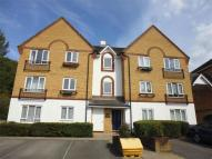 1 bed Apartment to rent in Butlers Close...