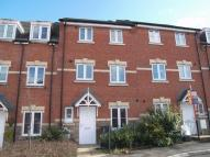 5 bed Terraced house for sale in Potterswood Close...