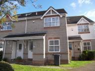 2 bedroom Terraced house in Hale Close, Hanham...