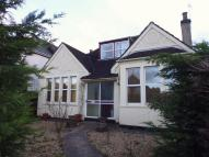 Detached Bungalow for sale in High Street, Hanham...