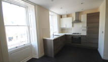 Flat in Bondgate Within, Alnwick...