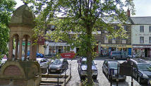 2 bedroom Flat in Bondgate Within, Alnwick,