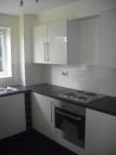 1 bed Flat to rent in Luther King Close...