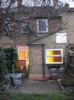 3 bed Terraced property to rent in Granville Road...