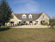 5 bedroom Detached home for sale in Old Cricklade Road...