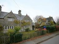 2 bedroom semi detached house in Hatherop, Cirencester