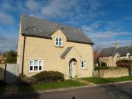 3 bedroom property for sale in Linden Lea, Down Ampney...