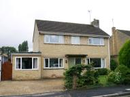4 bed home for sale in Courtbrook, Fairford...