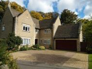 Detached home in Oaklands, Cirencester...