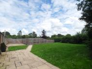 4 bed Bungalow in Cirencester Road...
