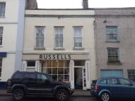 Commercial Property in Long Street, Tetbury