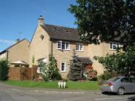 3 bed home in Querns Road, Cirencester