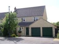 4 bedroom Detached property in Swansfield, Lechlade