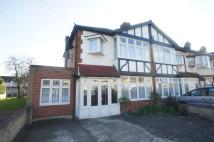 property in Normanshire Drive, London