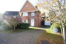 4 bed Detached home in Crofton Grove, Chingford