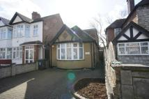 Detached Bungalow in Sinclair Road, Chingford