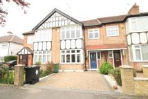 3 bed Terraced house for sale in Frances Road, Chingford